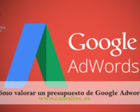 Cómo valorar un presupuesto de Google Adwords 200x160 c Posicionamiento SEM