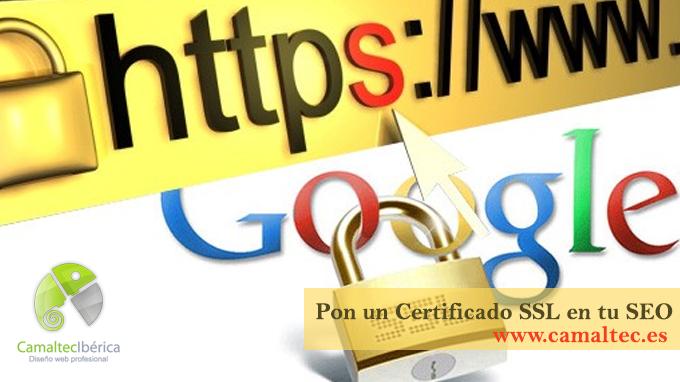 Pon un Certificado SSl en tu SEO Reglas básicas para realizar operaciones seguras a través de tu banco utilizando internet