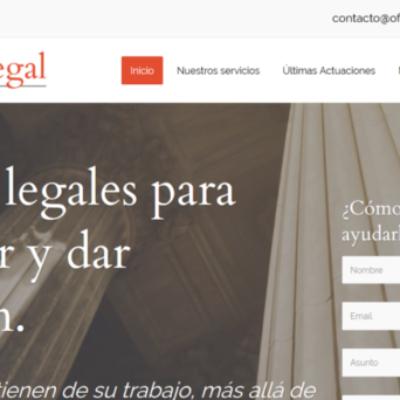 oflegalweb 400x400 c Ofrece a tus clientes el servicio de protección de datos
