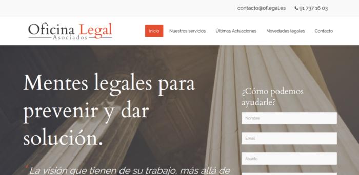 oflegalweb Daniel Agraz Oflegal.es opina sobre Camaltec