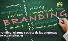 Branding, el arma secreta de las empresas
