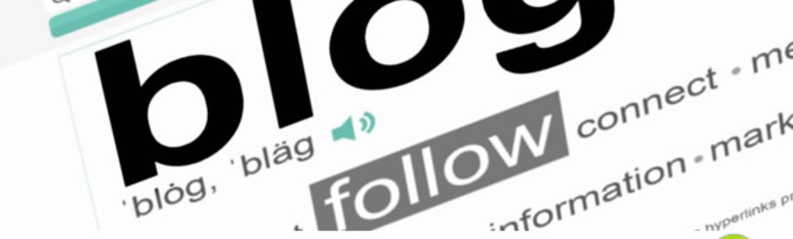 Comprar blog barato y con contenidos de calidad