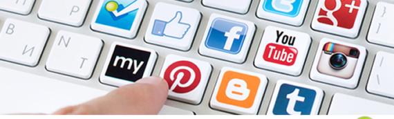 Consejos para gestionar bien las redes sociales de tu empresa