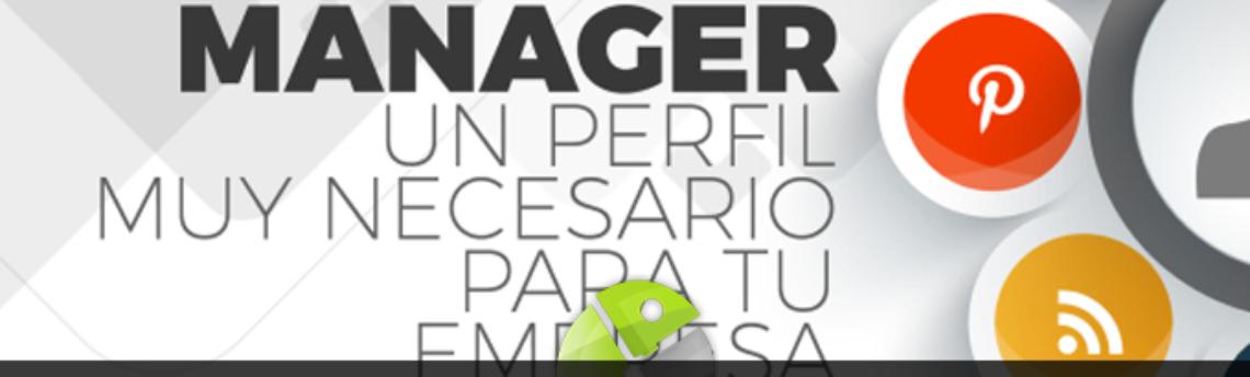 Incorpora un community manager para tu empresa y hazla crecer