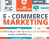 Usa el marketing y vende más con tu tienda 100x80 c Tienda Virtual Profesional