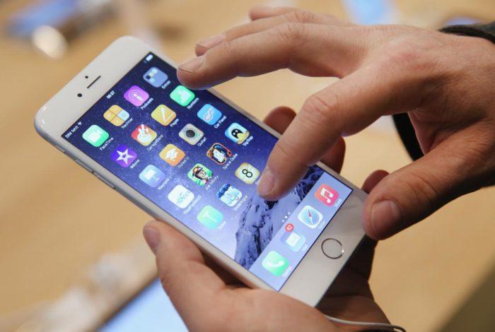 Aumentan los ingresos por aplicaciones móviles Tipos de aplicaciones móviles