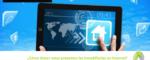 Cómo deben estar presentes las inmobiliarias en internet 150x60 c Informática Alicante