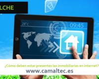 Cómo deben estar presentes las inmobiliarias en internet 200x160 c Diseño y desarrollo web en Elche