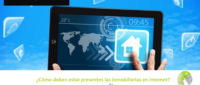 Cómo deben estar presentes las inmobiliarias en internet 200x85 c Franquicia diseño web