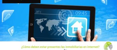 Cómo deben estar presentes las inmobiliarias en internet 400x170 c Franquicia diseño web
