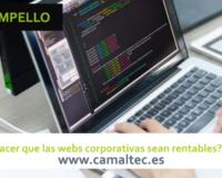 Cómo hacer que las webs corporativas sean rentables 200x160 c Diseño y desarrollo web en Campello