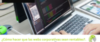Cómo hacer que las webs corporativas sean rentables 200x85 c Franquicia diseño web