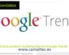 Cómo predecir la demanda con Google Trends 100x80 c Diseño y desarrollo web en Majadahonda