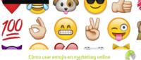 Cómo usar emojis en marketing online 200x85 c Franquicia diseño web