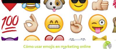 Cómo usar emojis en marketing online 400x170 c Franquicia diseño web