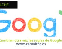 Cambian otra vez las reglas de Google 200x160 c Diseño y desarrollo web en Elche