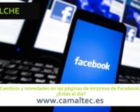 Cambios y novedades en las páginas de empresa de Facebook 200x160 c Diseño y desarrollo web en Elche
