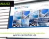 Características de un diseño web profesional corporativo 100x80 c Diseño y desarrollo web en Aranjuez