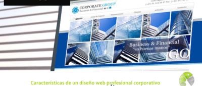 Características de un diseño web profesional corporativo 400x170 c Franquicia diseño web