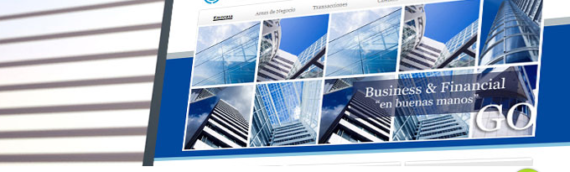 Website Corporativo