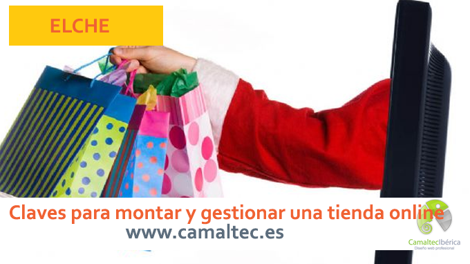 Claves para montar y gestionar una tienda online Claves y consejos para vender por internet con tu tienda online