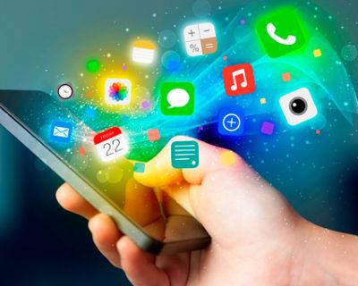Convierte tus ideas en aplicaciones exitosas 400x320 c Desarrollo Apps