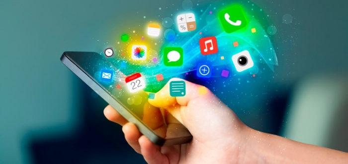 Convierte tus ideas en aplicaciones exitosas ¿Te imaginas una vida sin Apps?