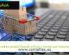 Crea tu propia tienda online y vende por internet 100x80 c Diseño y desarrollo web en Gava