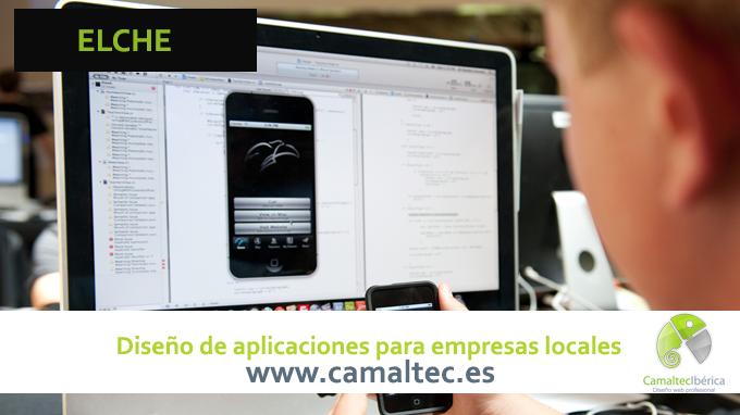 Diseño de aplicaciones para empresas locales 1 La fidelización de clientes a traves de cupones con las Apps