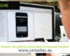 Diseño de aplicaciones para empresas locales 100x80 c Diseño y desarrollo web en Elche