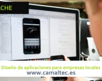 Diseño de aplicaciones para empresas locales 200x160 c Diseño y desarrollo web en Elche