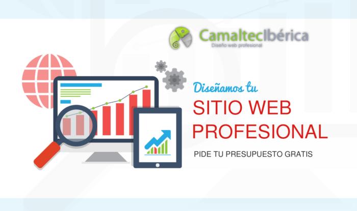 Diseo web Elche Diseño y desarrollo web en Elche