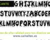Fuentes de alta calidad para tus diseños web 100x80 c Diseño web en Alicante y desarrollo web en Alicante