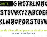 Fuentes de alta calidad para tus diseños web 200x160 c Diseño web en Alicante y desarrollo web en Alicante