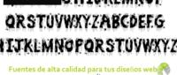 Fuentes de alta calidad para tus diseños web 200x85 c Franquicia diseño web