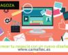 Haz crecer tu negocio con un nuevo diseño web 100x80 c Diseño y desarrollo web en Zaragoza