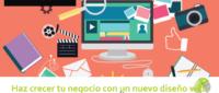 Haz crecer tu negocio con un nuevo diseño web 200x85 c Franquicia diseño web