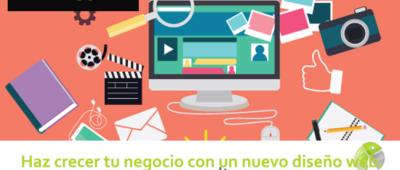 Haz crecer tu negocio con un nuevo diseño web 400x170 c Franquicia diseño web