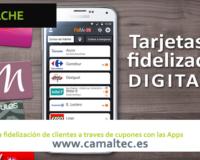 La fidelización de clientes a traves de cupones con las Apps 200x160 c Diseño y desarrollo web en Elche