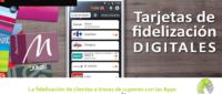 La fidelización de clientes a traves de cupones con las Apps 200x85 c Franquicia diseño web