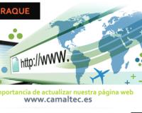 La importancia de actualizar nuestra página web 200x160 c Mantenimiento para wordpress