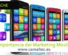 La importancia del marketing movil 100x80 c Diseño y desarrollo web en Elche