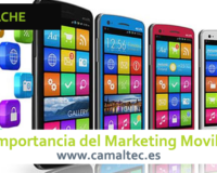La importancia del marketing movil 200x160 c Diseño y desarrollo web en Elche