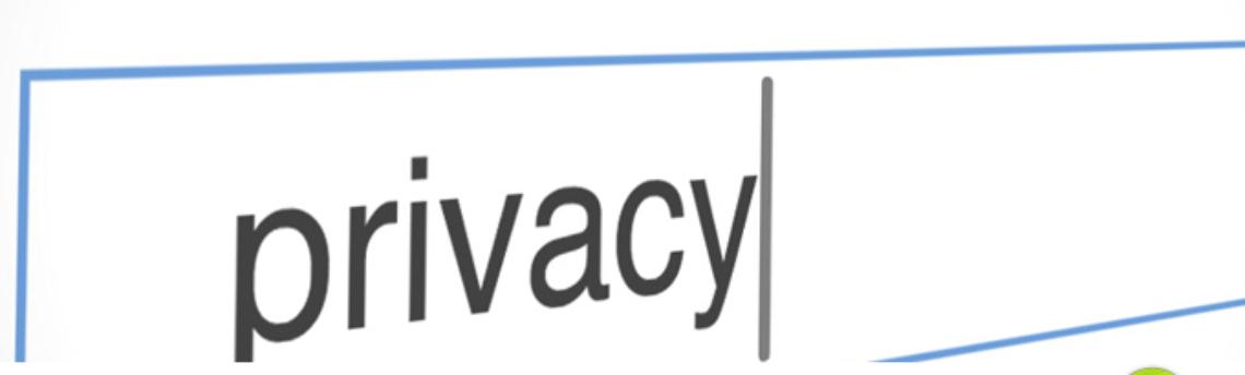 La privacidad en internet y Google