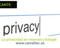 La privacidad en internet y Google 200x160 c Diseño web en Alicante y desarrollo web en Alicante