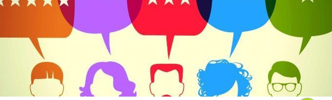 La sección de opiniones, un imprescindible en tu web