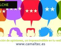 La sección de opiniones un imprescindible en tu web 200x160 c Diseño y desarrollo web en Elche