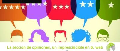 La sección de opiniones un imprescindible en tu web 400x170 c Franquicia diseño web