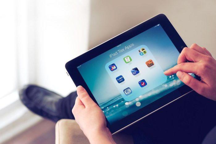 Los beneficios de las aplicaciones empresariales Tu empresa necesita una aplicación