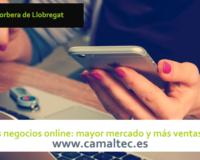 Los negocios online mayor mercado y más ventas 200x160 c Diseño y desarrollo web en Corbera de Llobregat